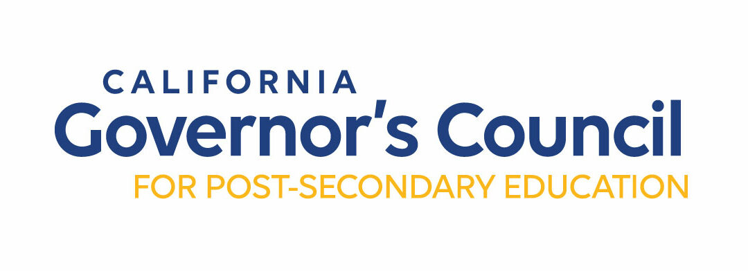Governor Gavin Newsom Announces Council for Post-Secondary Education, Higher Education Appointments