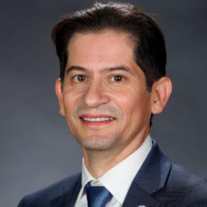 Saul Jimenez Sandoval