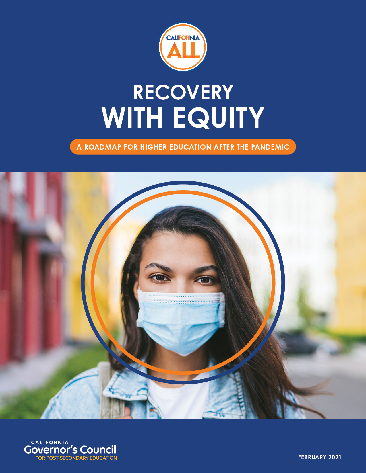 Recovery with Equity Report